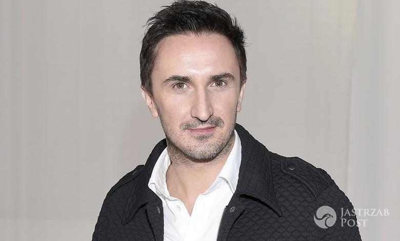 Sebastian Karpiel-Bułecka w programie Kuby Wojewódzkiego