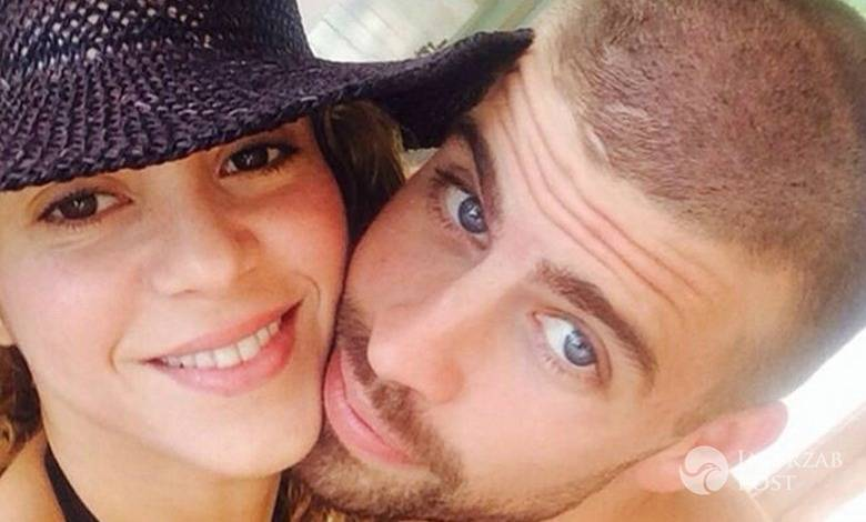 Shakira i Gerard-Pique szantażowani sekstaśmą?