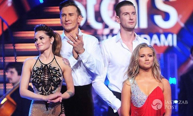 Taniec z Gwiazdami 4 final