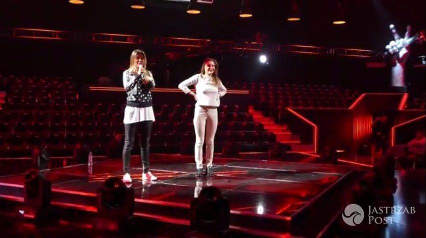 The Voice of Poland, próby przed 1 odcinkiem Live
