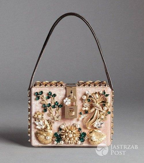 Torebka, Dolce&Gabbana, 3950 euro