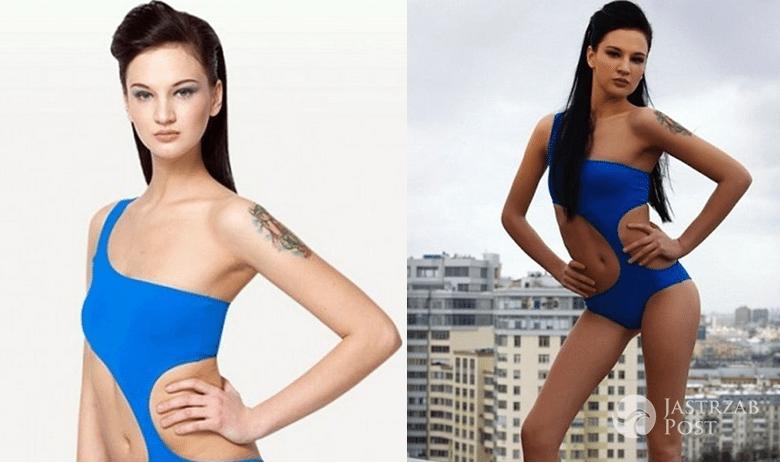 Uczestniczka Top Model zginęła w katastrofie na Synaju