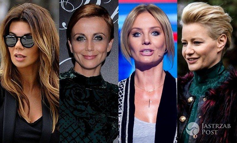 Polskie gwiazdy w ubraniach z kolekcji Balmain dla H&M