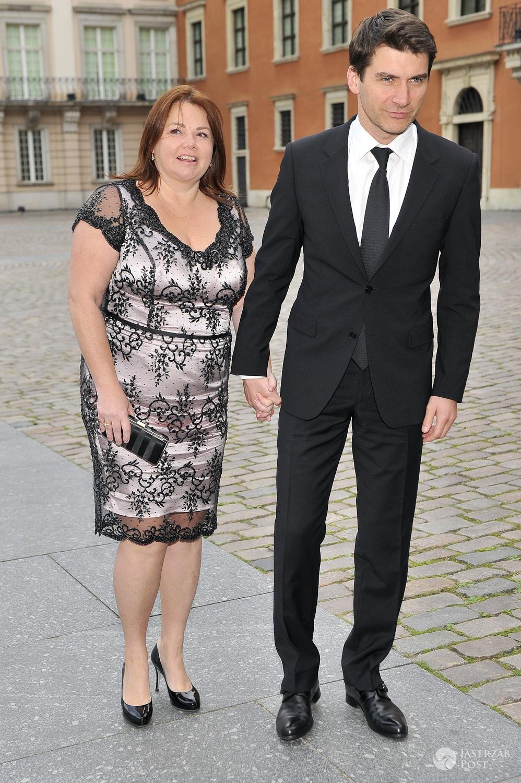 Tomasz Kammel i Katarzyna Niezgoda rozstali się
