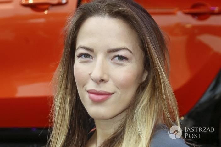 Ewa Chodakowska, fot: AKPA