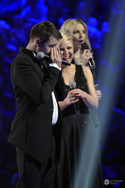 """Szykuje się HIT! Paulina Sykut w końcu nagrała piosenkę! I to z """"najlepszym głosem w Polsce""""! zdjecie 1"""