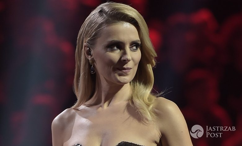 Halina Mlynkova w finale Voice of Poland 6