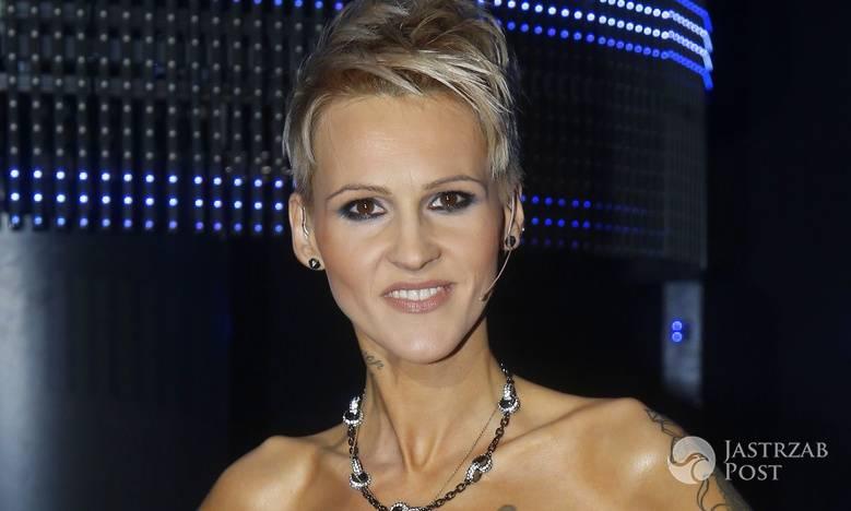 Agnieszka Chylińska w finale Mam Talent 8