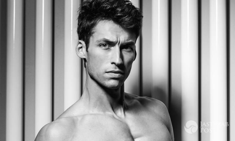 Bartek Waga - nr 6 - Mister Polski 2015