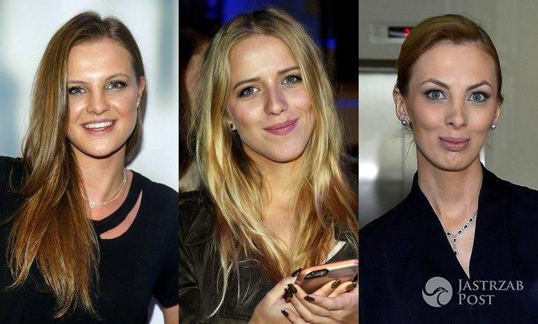 Ines Mannei, Jessica Mercedes i Charlize Mystery polubiły botki z frędzlami (fot. AKPA)