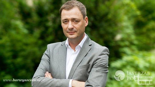 Barwy szczęścia, Artur Chowański (Jacek Rozenek)