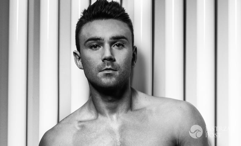 Filip Włoch - nr 13 - Mister Polski 2015