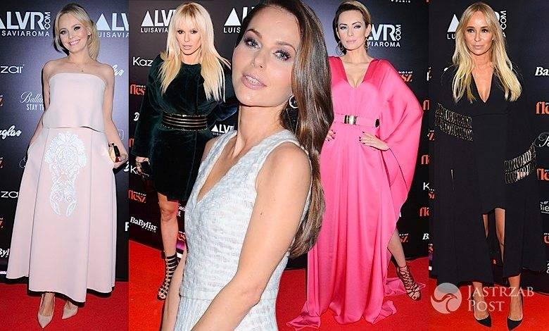 Gwiazdy na Flesz Fashion Night 2015