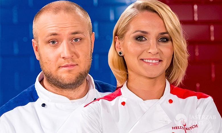 Damian Marchlewicz Wygrał Hells Kitchen 4 Kim Jest