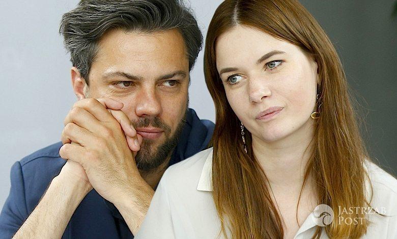 Karolina Malinowska i Olivier Janiak obiadKarolina Malinowska i Olivier Janiak mają kryzys?