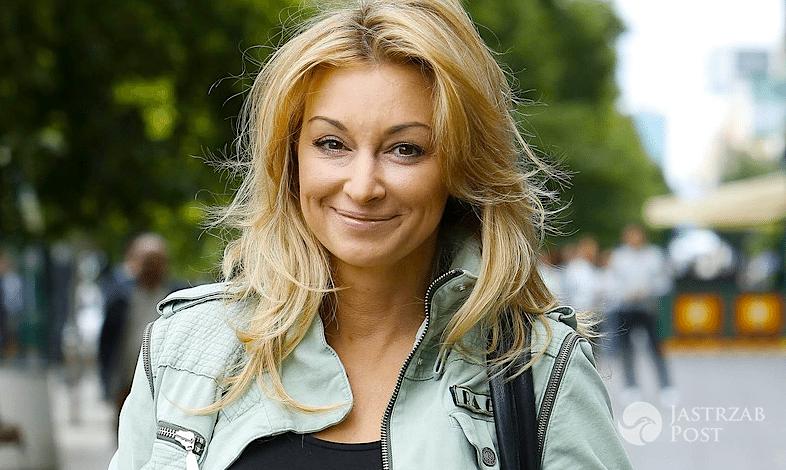 Martyna Wojciechowska ma chłopaka ratownika górskiego