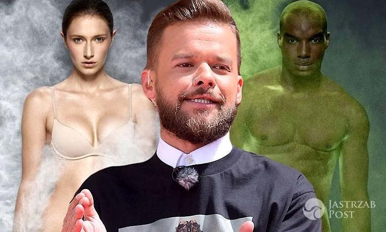 Michał Piróg o Andre Whyte i Kamili Ibrom