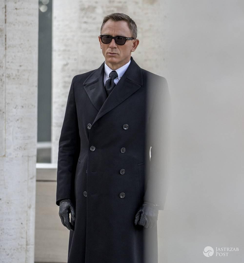"Daniel Craig kadry z filmu ""Spectre"" (fot. mat. pras.)"