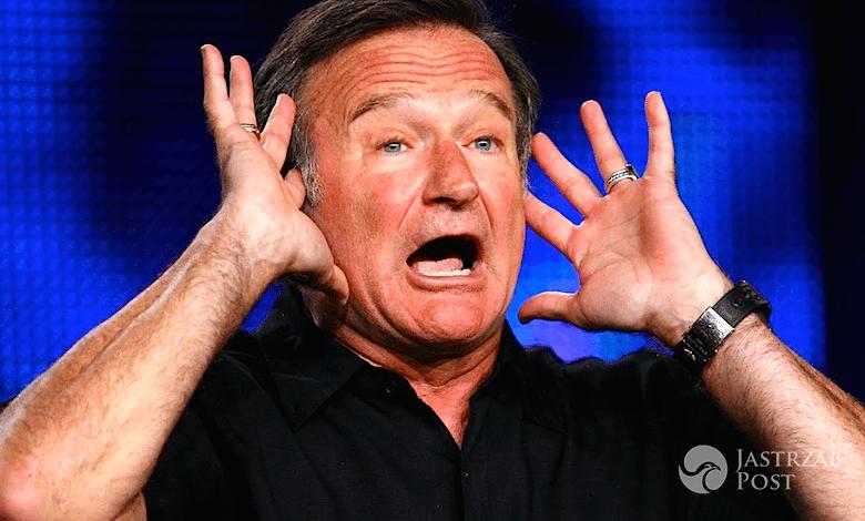 Testament Robina Williamsa