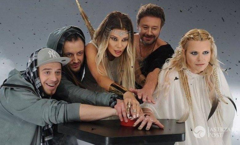 Jury The Voice of Poland 6