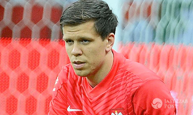 Wojciech Szczęsny skrytykowany przez trenera