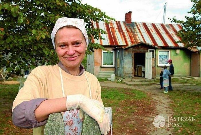 Ranczo, Solejukowa (Katarzyna Żak)
