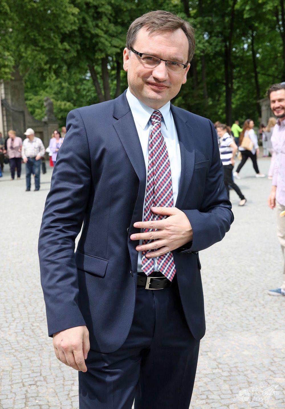 Maciej Maleńczuk skrytykował Andrzeja Dudę i Zbigniewa Ziobro