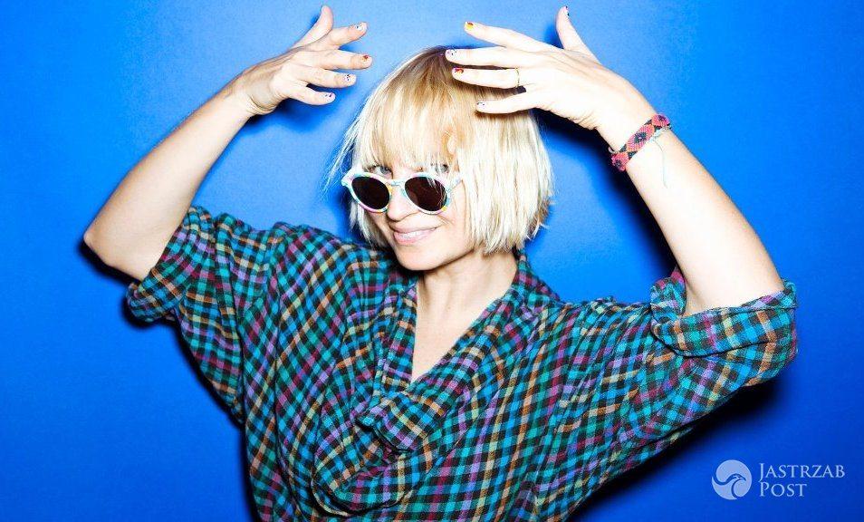 Sia opublikowała nowy singiel Cheap Thrills