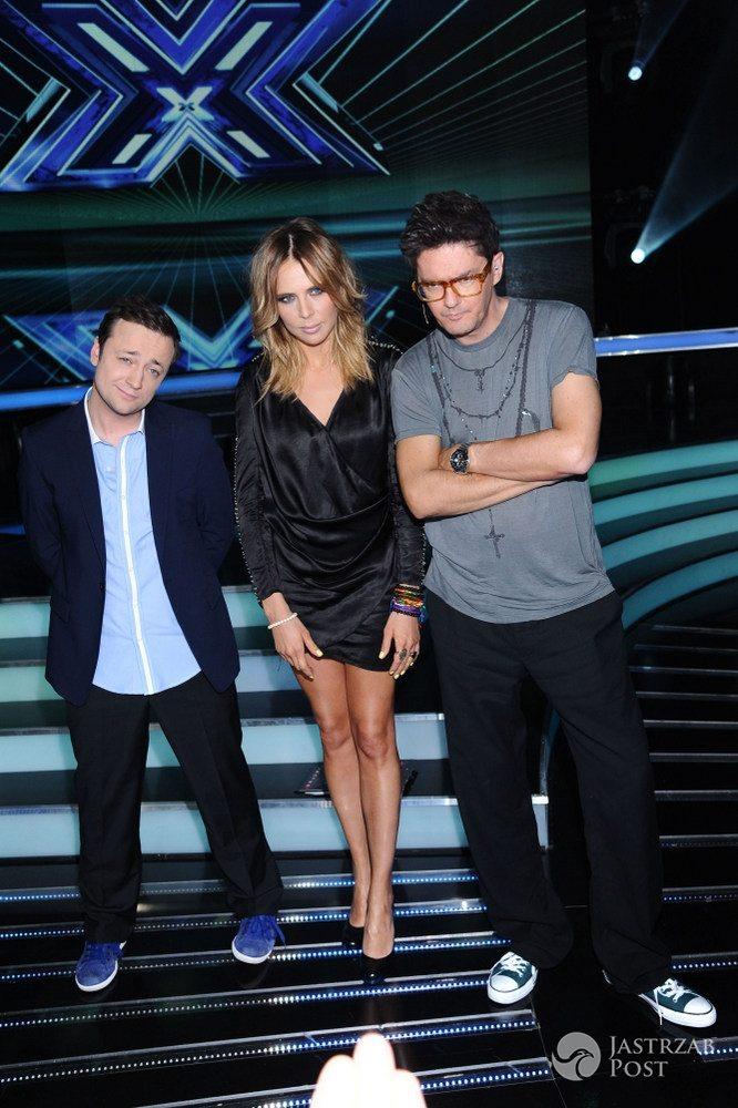 X Factor, pierwsza edycja