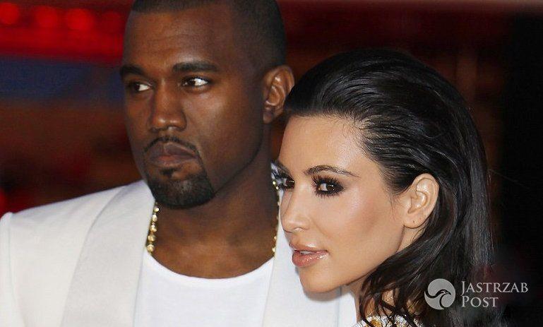 Kim i Kanye chcą produkować wino