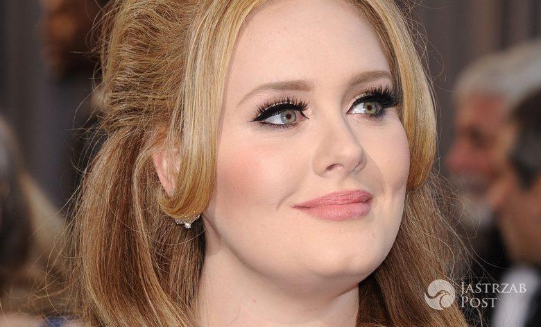 Adele (fot. ONS)