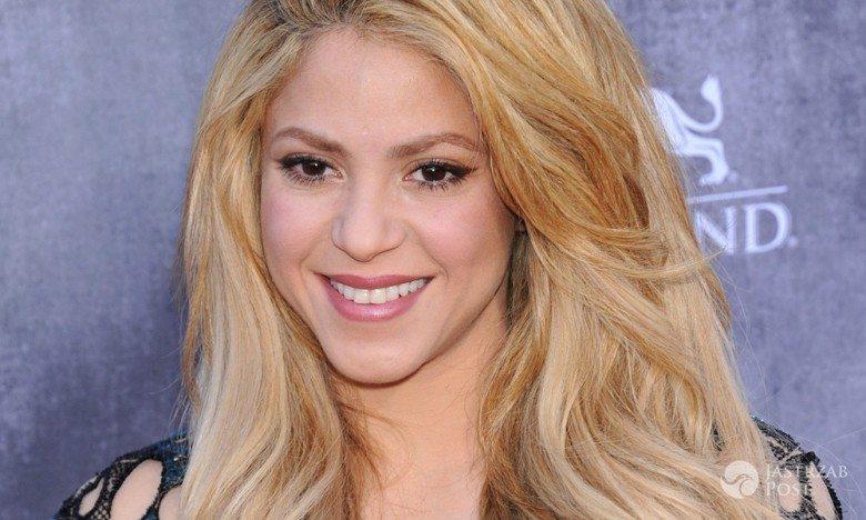 Shakira pokazała zdjęcie synów