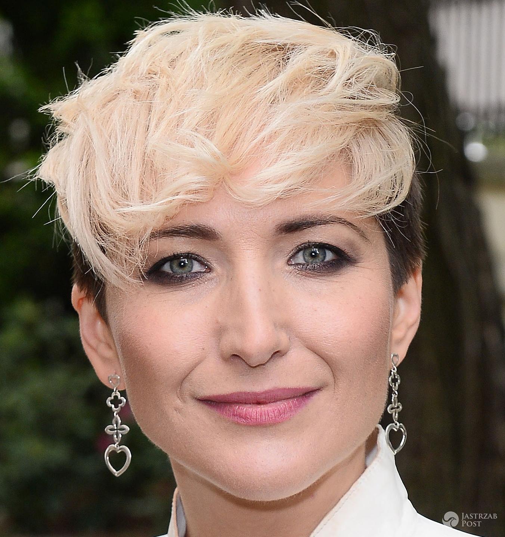 Magda Steczkowska w kolczykach Lilou (fot. ONS)