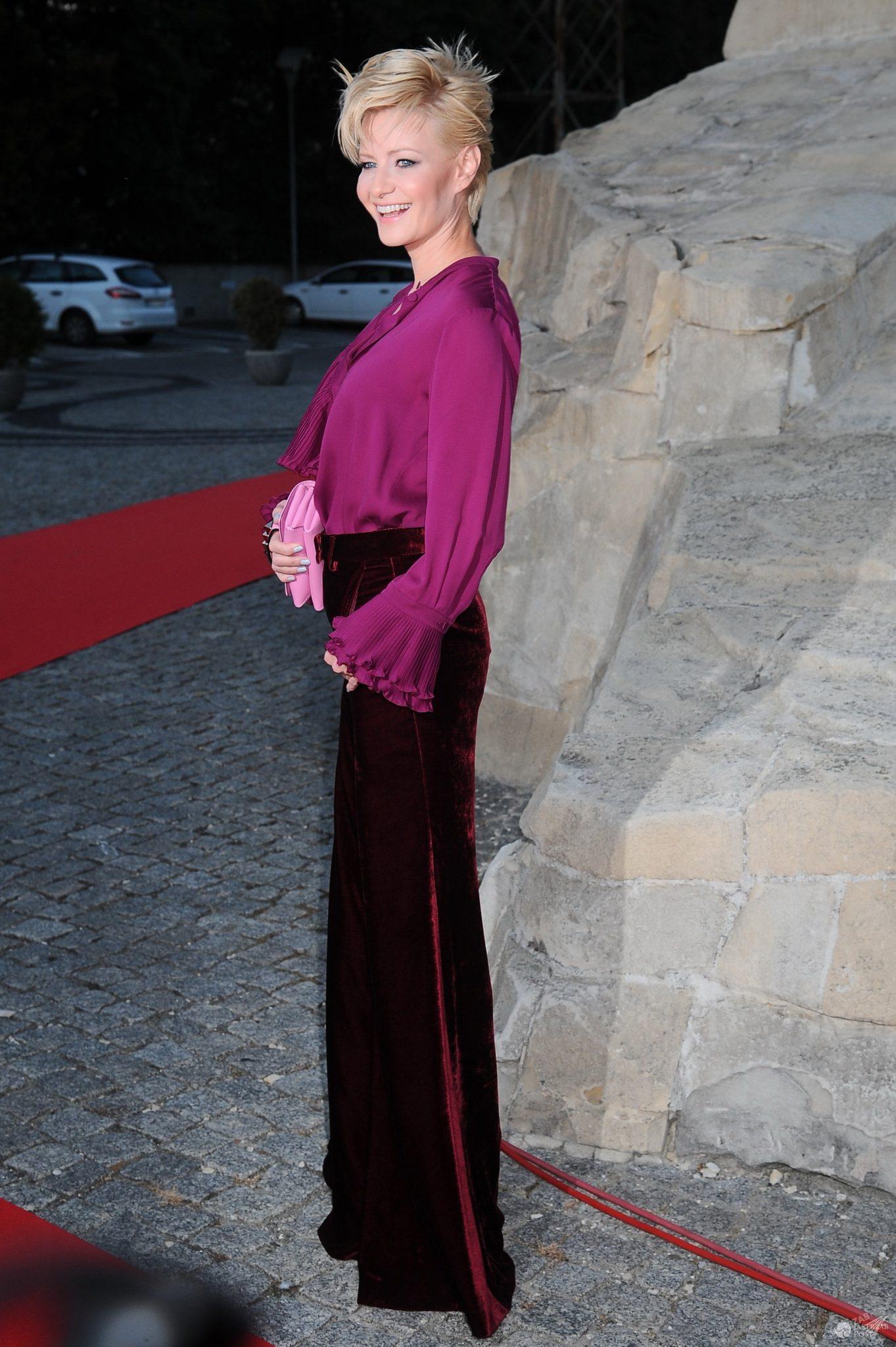 Małgorzata Kożuchowska (fot. ONS)