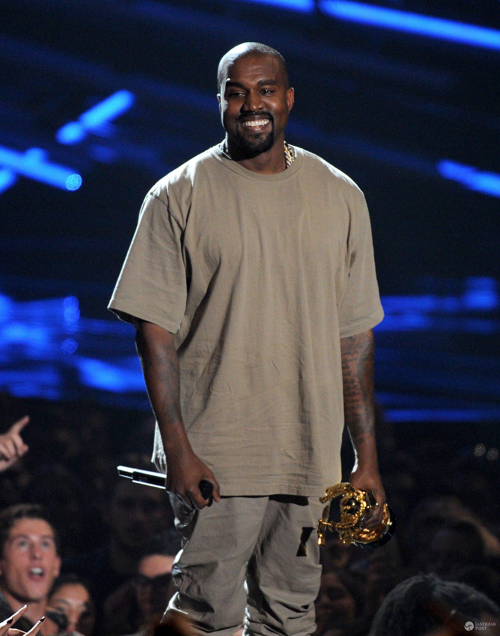 Kanye West (fot. ONS)