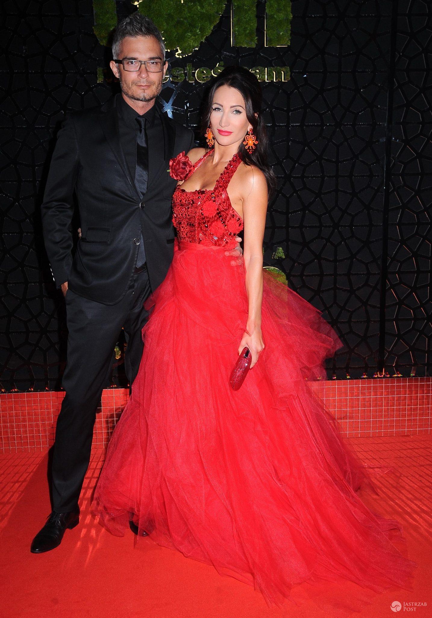 Justyna Steczkowska i Maciej Myszkowski (fot. ONS)