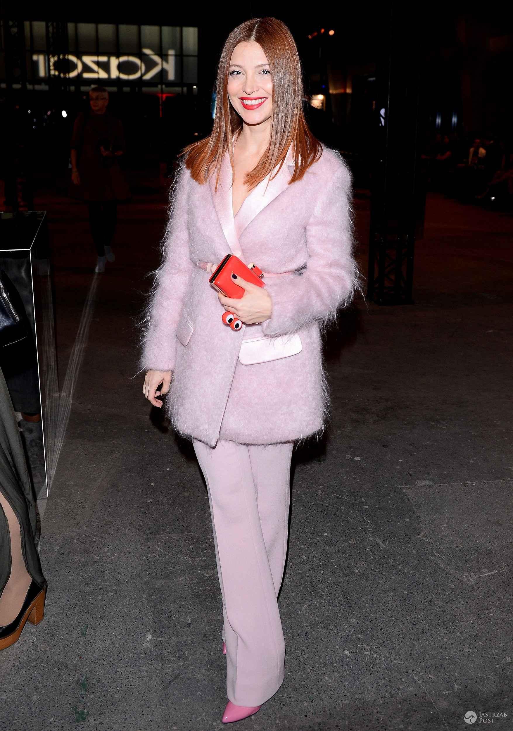 Ada Fijał, Flesz Fashion Night 2015 (fot. ONS)