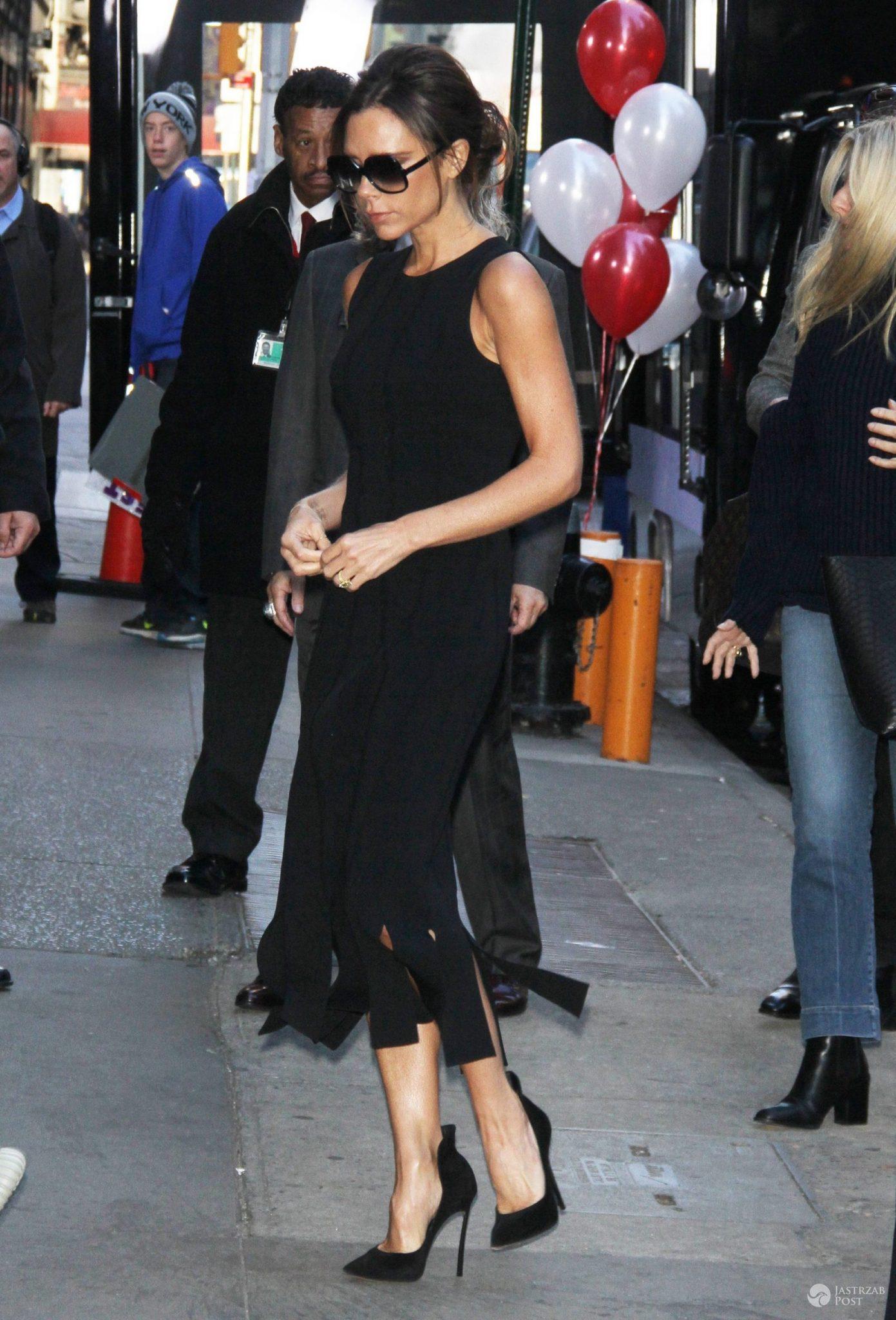 Victoria Beckham (fot. ONS)