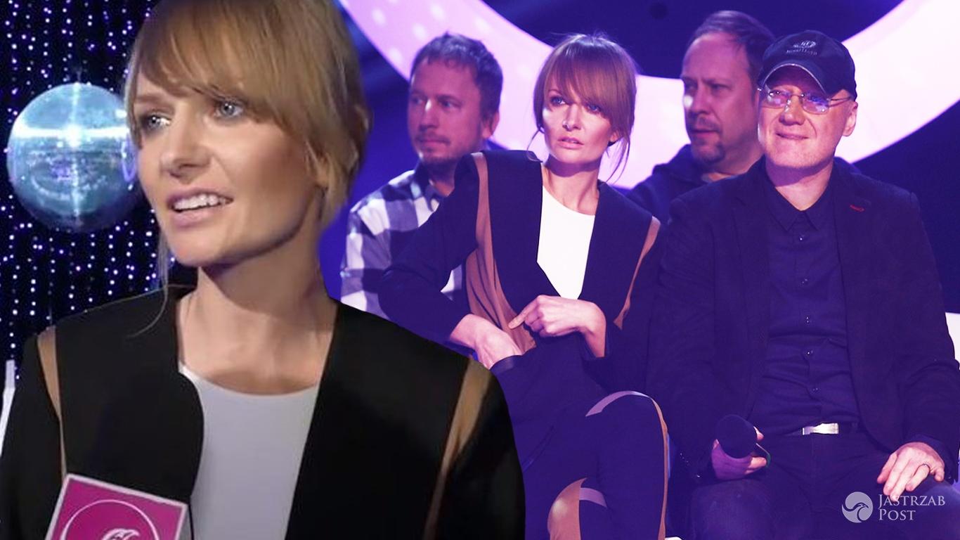 Kasia Stankiewicz zaśpiewa na sylwestrze z Varius Manx. Ogłasza też trasę na 25-lecie zespołu