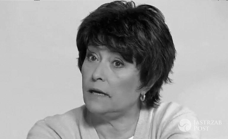 Barbara Falandysz - wspomnienia bliskich