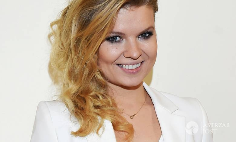 Marta Manowska w nowej fryzurze
