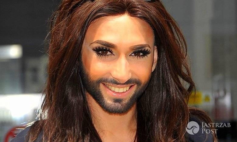 Conchita Wurst wraca na Eurowizję