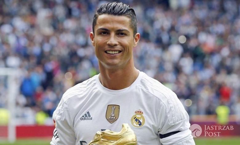 Cristiano Ronaldo spędzi Sylwestra w Maroku
