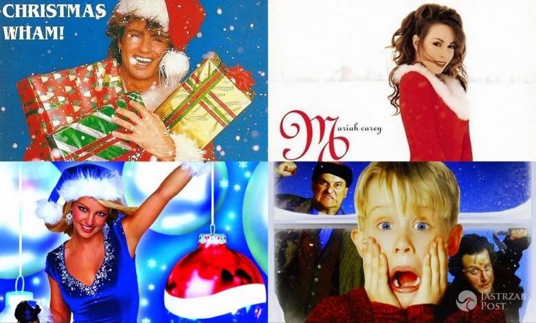 Największe światowe hity świąteczne