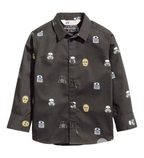 Koszula dla dzieci, H&M, 59,90 pln