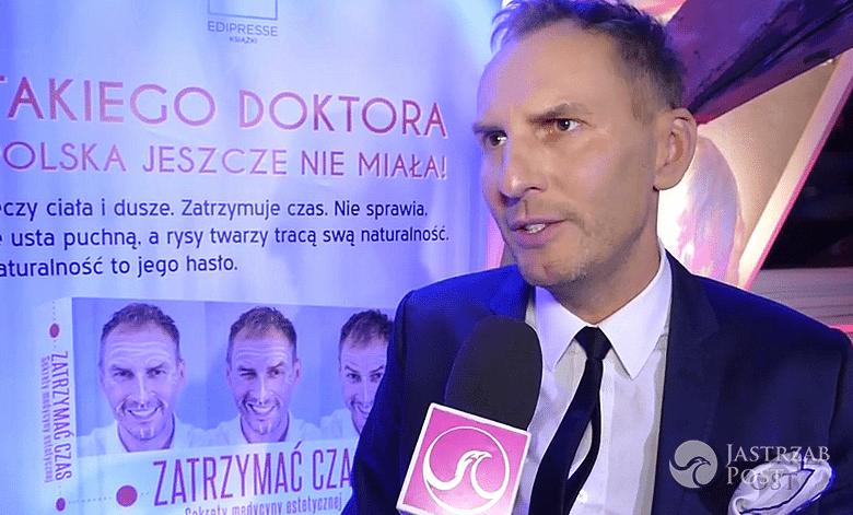 Relacja z premiery książki Krzysztofa Gojdzia