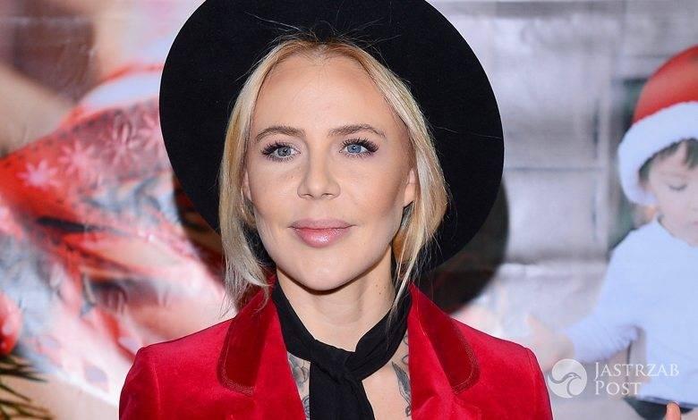 Maja Sablewska pokazała zimową stylizację
