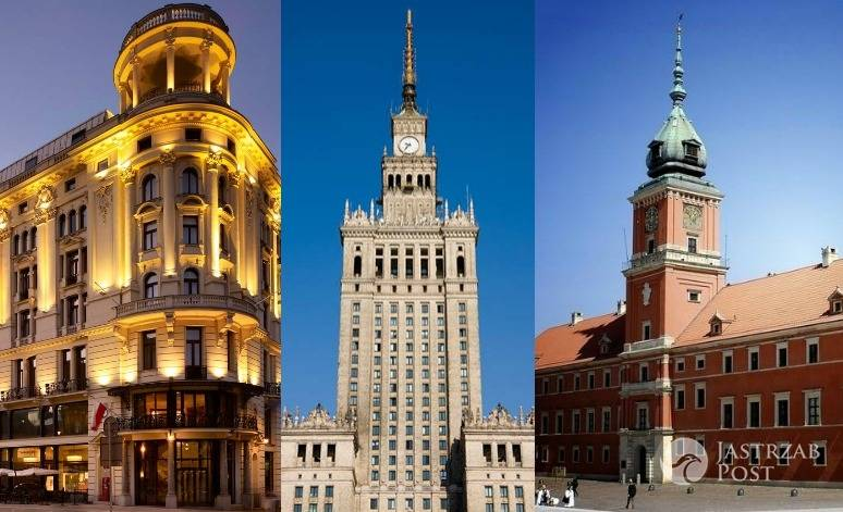New York Times - atrakcje w Warszawie