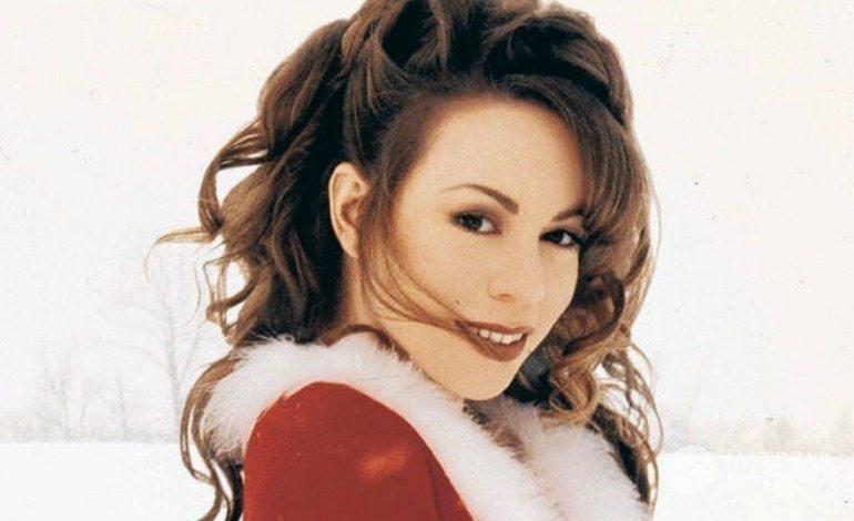 All I Want for Christmas Is You nie jest już świątecznym hitem