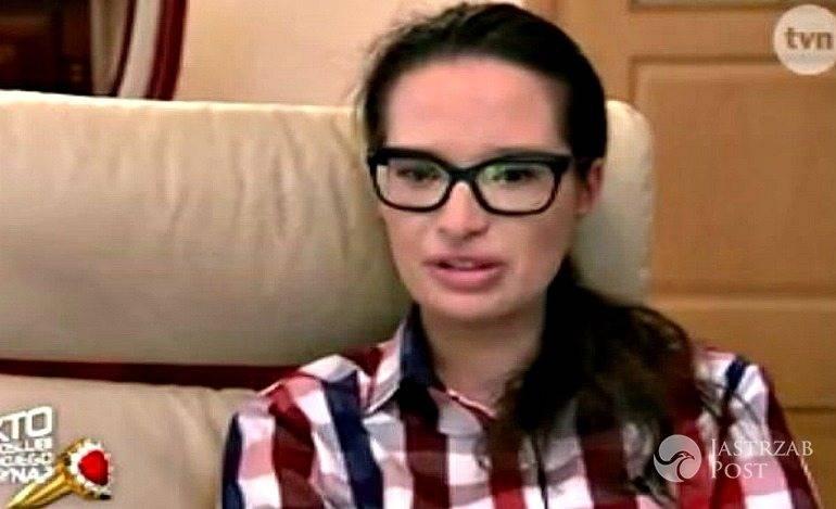 """Marta Siwak z """"Top Model"""" w """"Kto poślubi mojego syna"""""""